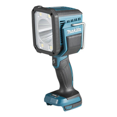 Makita DEADML812  akkus LED lámpa 1250 14,4-18V LXT Li-ion  1250 lumen