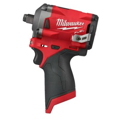Milwaukee M12FIWF12-0 akkus ütvecsavarozó (4933464615)