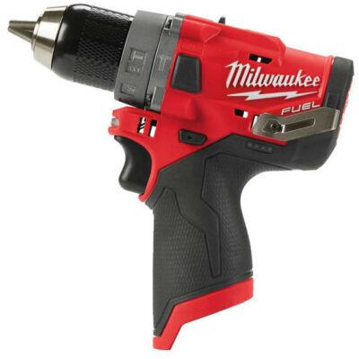 Milwaukee M12 FPD-0 akkus ütvefúró-csavarozó (4933459801)