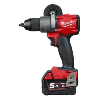 Milwaukee M18 FDD2-502X fúró-csavarozó FUEL 135Nm