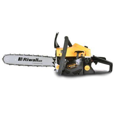 Riwall RPCS 5040 benzinmotoros láncfűrész 49 cm3 motorral